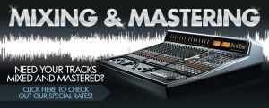 African music mixing-mastering