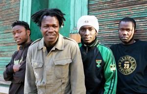 ba-cissoko - Africa Musician in Guinea - Afro Beat shop